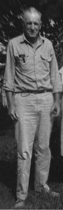 John Paul Culbertson