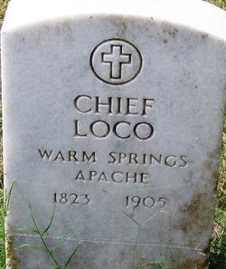 Chief Loco