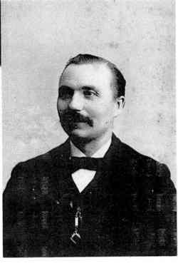 Stephen Bingel