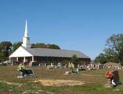 Sylvarena Cemetery