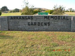 Arkansas Memorial Gardens Cemetery