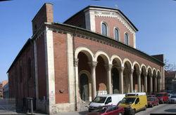 Saint Bonifaz Basilica