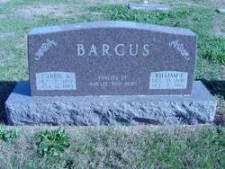 Carrie Ada <i>Westerman</i> Barcus