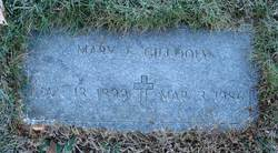 Mary Ellen <i>Quigley</i> Gillooly