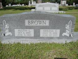 Austin Leonard Brown
