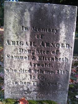 Abigail Arnold