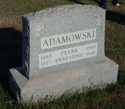 Frank Adamowski