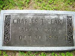 Charles T Beard