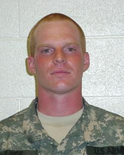 Sgt John D. Linde