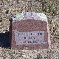 Eugene Lester Kelly