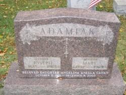 Mary Adamiak