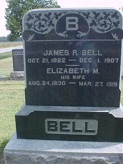 James R Bell