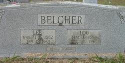 Andy Lee Belcher