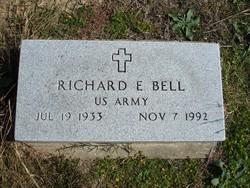 Richard E. Bell