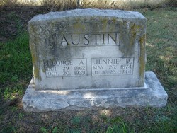 George A. Austin