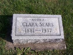 Clara Ann <i>Key</i> Sears