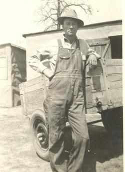 Riley W. George