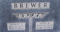 George Thomas Brewer
