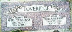 Pearl <i>Skinner</i> Loveridge
