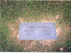 Elinor <i>Foster</i> Wittmann