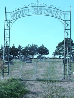 Crystal Plains Cemetery