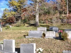 Cary Flat Cemetery