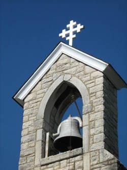 Saint Mary Magdalene Episcopal Church Columbarium
