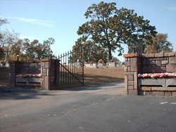 Roland Cemetery