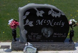 Grover Mac McNeely, Jr