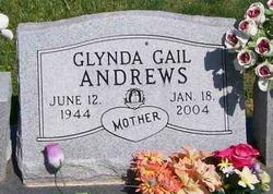 Glynda Gail <i>Crew</i> Andrews