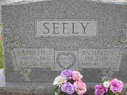 Richard C. Seely