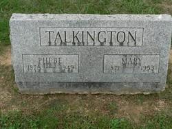 Phebe Talkington