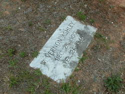 William Vernon Ashley