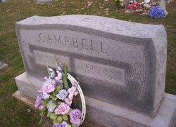 Rosa Mae <i>Dillinger</i> Campbell