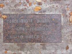 Benjamin Jarnigan
