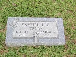 Samuel Lee Terry