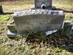 Retha <i>Coffey</i> Barnes