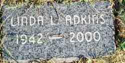 Linda Lee <i>Burks</i> Adkins