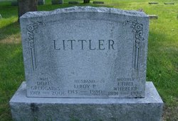 LeRoy E. Littler
