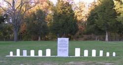 Old Memorials