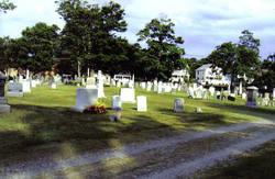 Union Street Cemetery