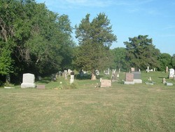 Flag Springs Cemetery