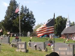 Stony Point Baptist Church Cemetery