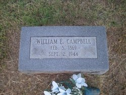 William Edmund Will Campbell