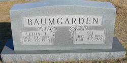 Eli Baumgarden