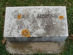 Laura Belle <i>South</i> Albrook
