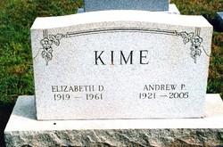 Andrew Paul Kime