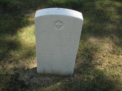 Sgt Charles R Snyder