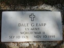 Dale G. Earp