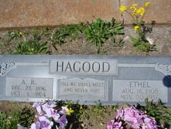 A B Hagood